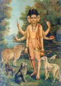 Datta Guru Jaya Datta Guru