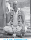 Om Namo Bhagabate Sivanandaya