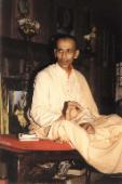 Swami Chidanandajii's talk -1/3